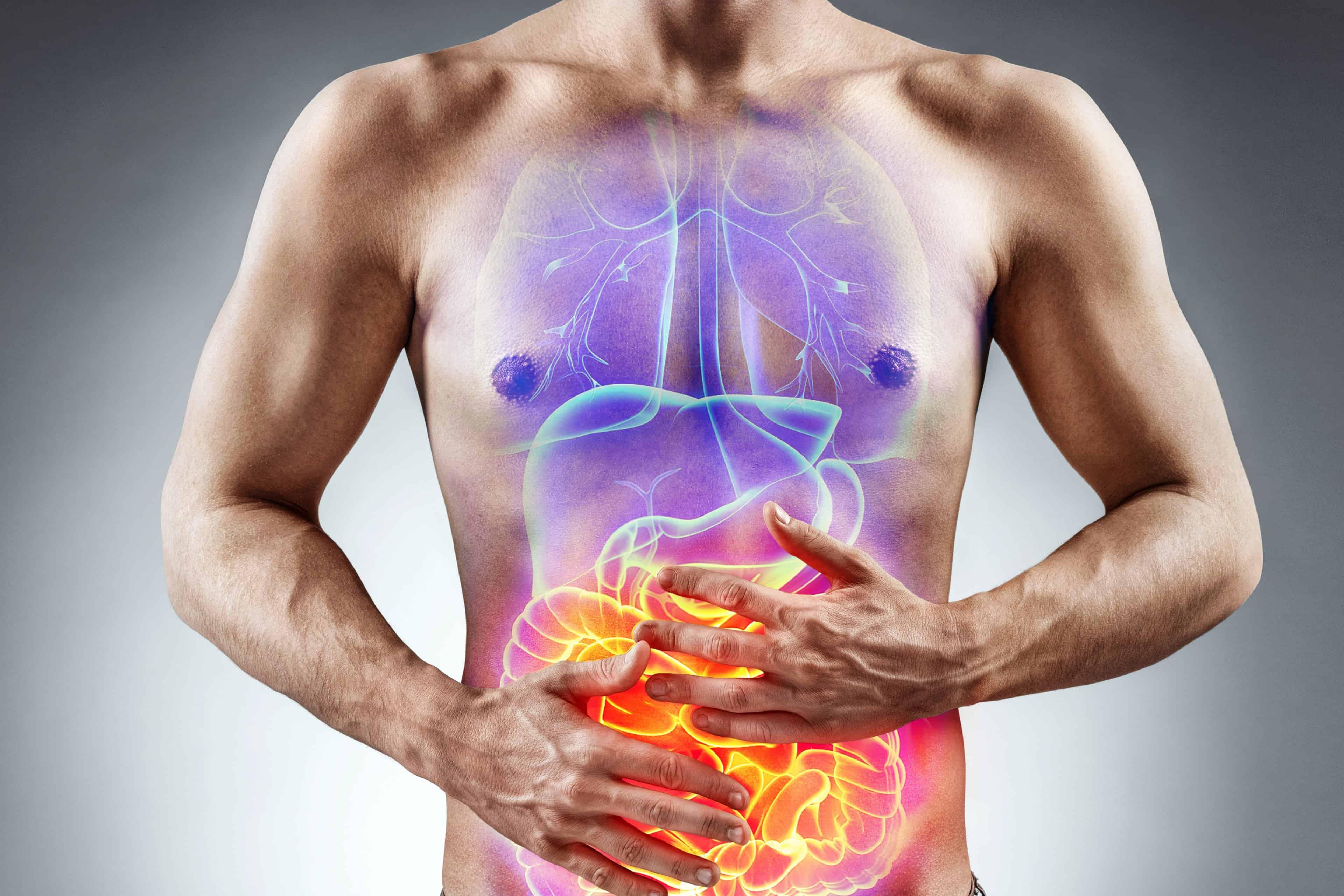 Badania przesiewowe stosowane w celu wykrycia raka jelita grubego