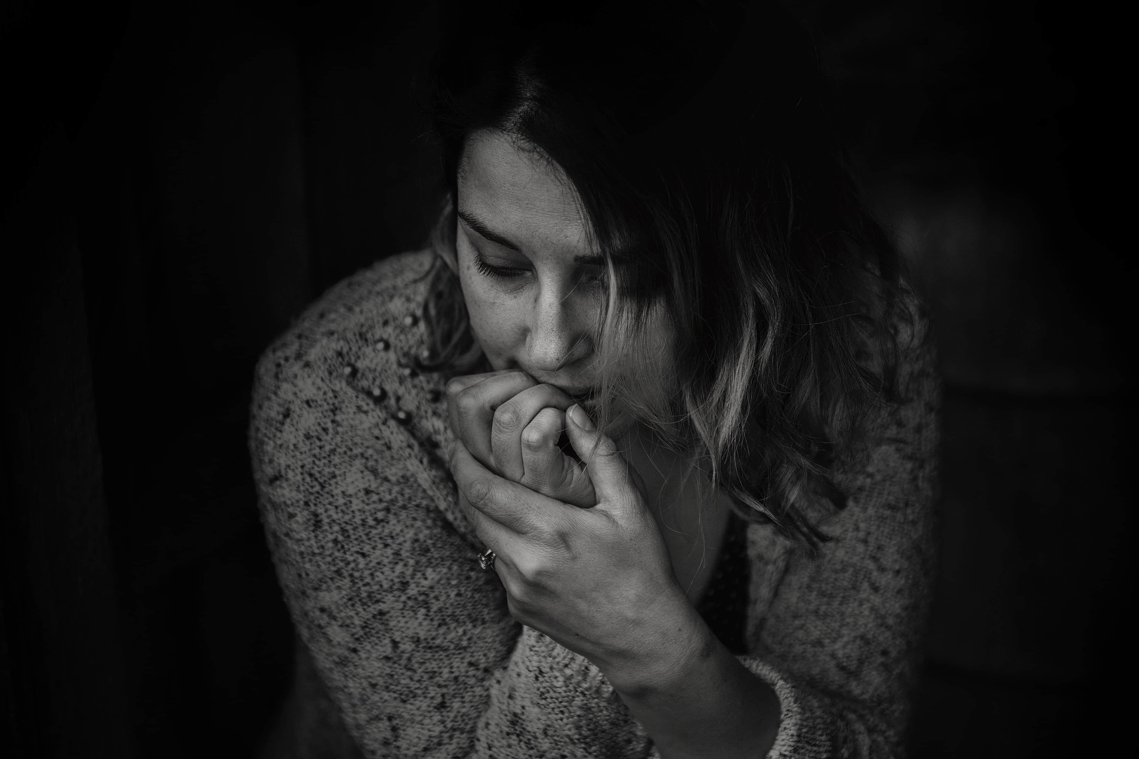 Depresja może zniszczyć nasze życie