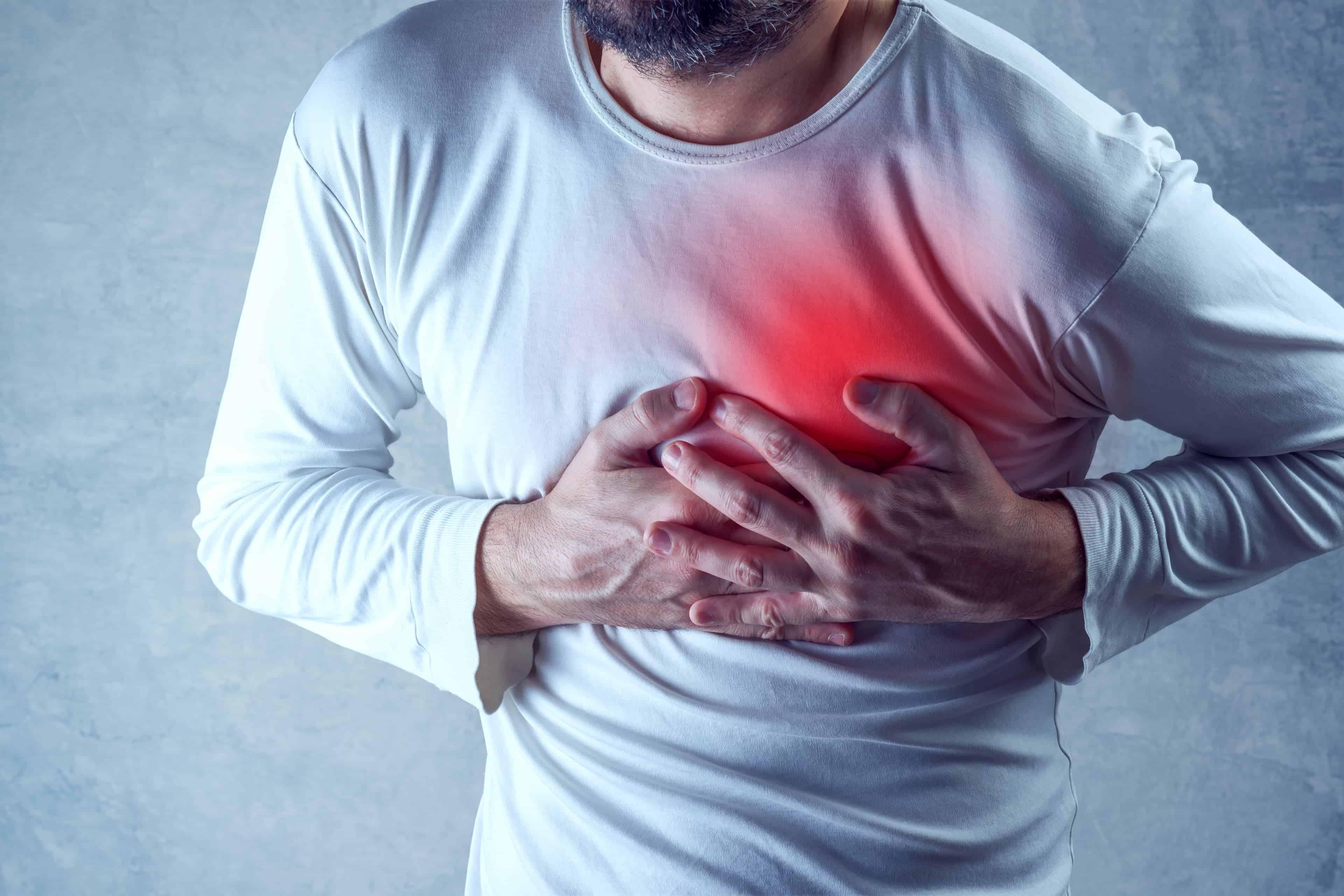 Profilaktyka wtórna choroby wieńcowej