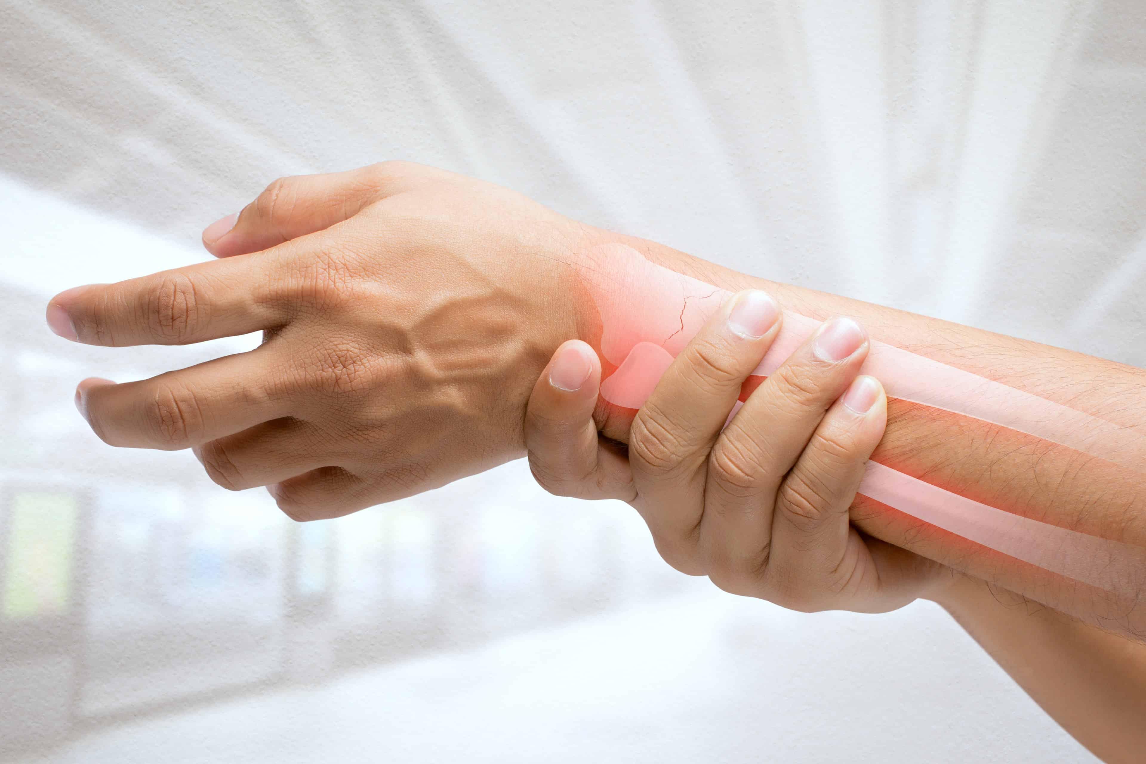 Zaburzenia metaboliczne - osteoporoza